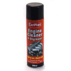 """Preparat do czyszczenia silników """"Engine Cleaner"""" CarPlan"""
