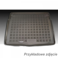 Seat Ibiza od 2010r dywanik bagażnika