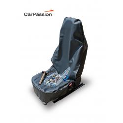 Pokrowiec ochronny na fotel do samochodów dostawczych Eco-skóra