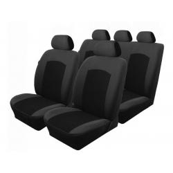 Fiat Cinquecento pokrowce miarowe Comfort