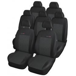 Ford S-Max (7 osób)