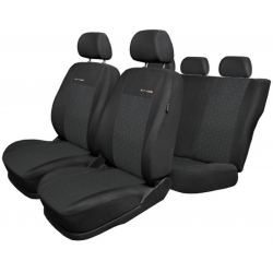 Seat Toledo III pokrowce miarowe Elegance