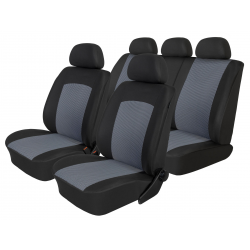 Suzuki Vitara od 2014r pokrowce miarowe Comfort