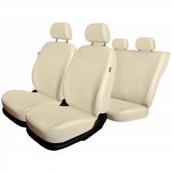 Pokrowce Comfort Plus Uniwersalne komplet przód + tył