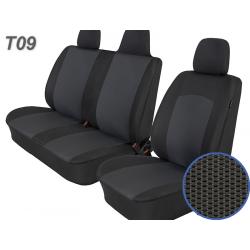 VW Crafter pokrowce miarowe Comfort