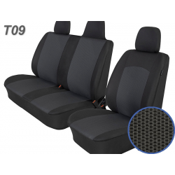 VW LT BUS pokrowce miarowe Comfort