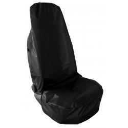 Ortalionowy pokrowiec ochronny na fotel CENTER