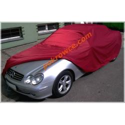 Plandeka Pokrowiec Mercedes CLK  dedykowana szyta na miarę