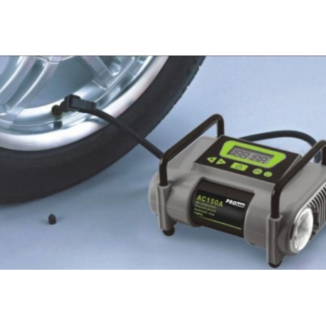 Automatyczny kompresor samochodowy ProUser