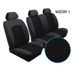 Opel Astra 3/H kanapa 1/3