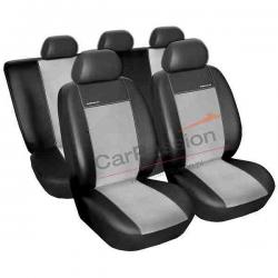 Dacia Duster pokrowce Premium