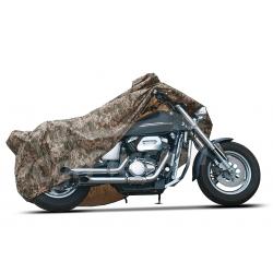 Plandeka na motocykl FOREST