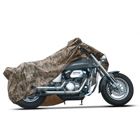 Plandeka na motocykl PROTECTOR
